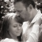 Pre wedding photo shoot - Harlton Cambridgeshire