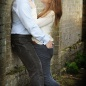 Pre wedding photo session - harlton near cambridge