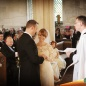 harlton cambridge wedding ceremony