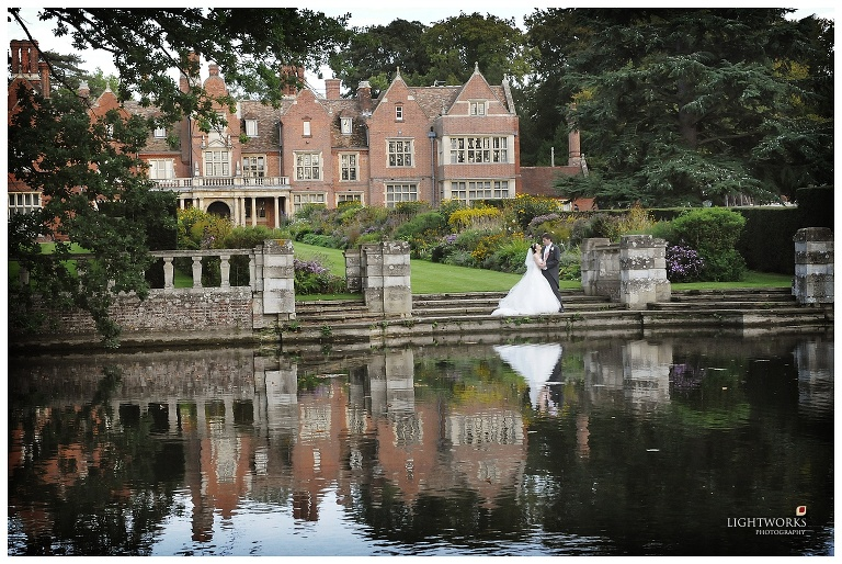 Cambridge wedding Venue - Longstowe Hall_0021