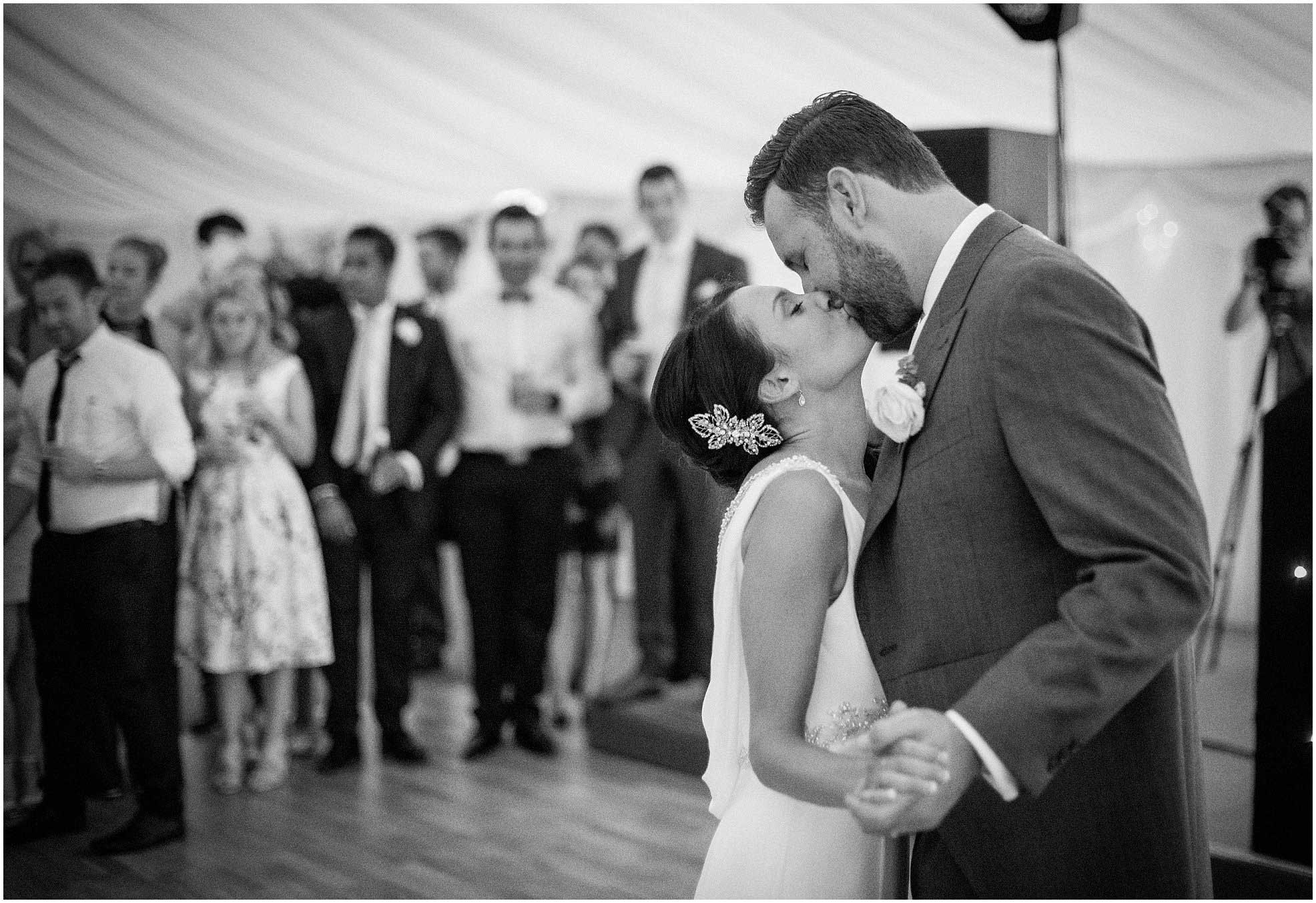 Longstowe hall weddings make the most wonderful event ever - First Dance